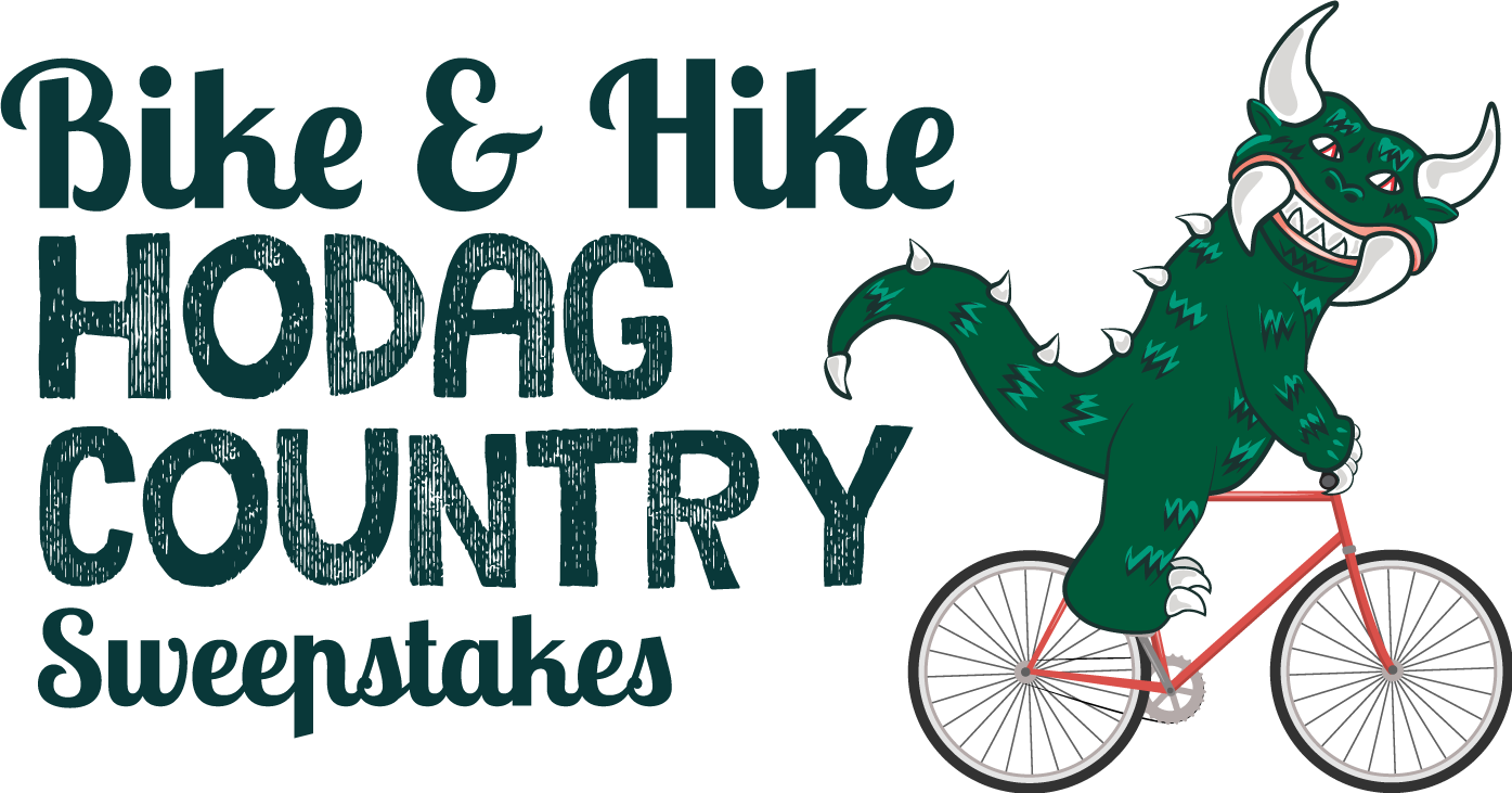 Bike & Hike Hodag Country Sweepstakes