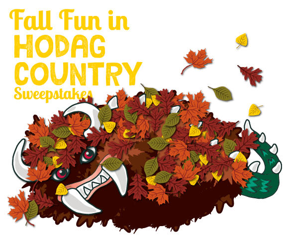 Fall Fun in Hodag Country